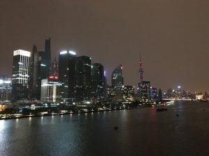 Shanghai Reisen blog