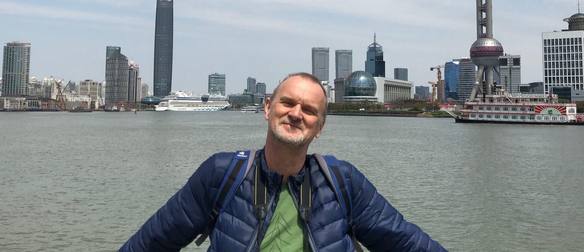 Matthias Nake - Marketing Dresden